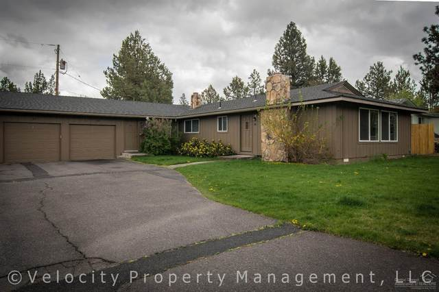 16 SE Craven Road, Bend, OR 97702 (MLS #202002734) :: Berkshire Hathaway HomeServices Northwest Real Estate