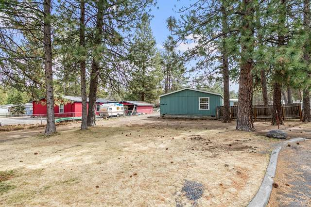 60898 Duke, Bend, OR 97702 (MLS #202002745) :: Berkshire Hathaway HomeServices Northwest Real Estate