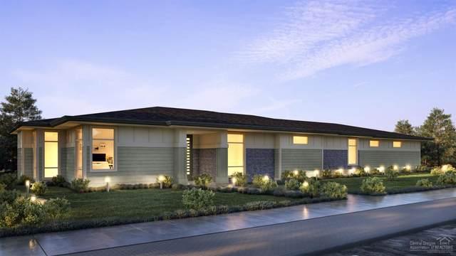 3701 SW 45th Street, Redmond, OR 97756 (MLS #202002769) :: Berkshire Hathaway HomeServices Northwest Real Estate