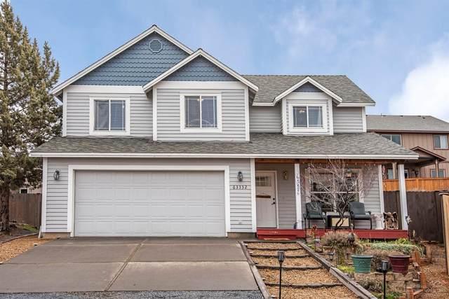 63332 Lamoine Lane, Bend, OR 97701 (MLS #202002778) :: Berkshire Hathaway HomeServices Northwest Real Estate