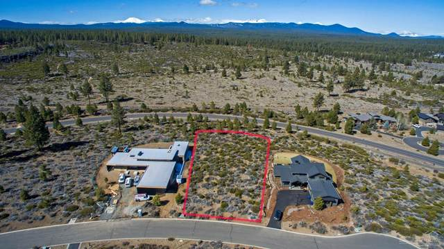 61423 Cannon Court, Bend, OR 97702 (MLS #202002783) :: Berkshire Hathaway HomeServices Northwest Real Estate