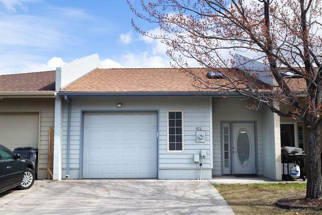 972 SE Centennial Street, Bend, OR 97702 (MLS #202002787) :: Bend Homes Now