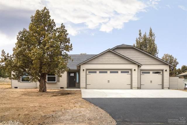 10079 Juniper Glen Circle, Redmond, OR 97756 (MLS #202002802) :: Fred Real Estate Group of Central Oregon