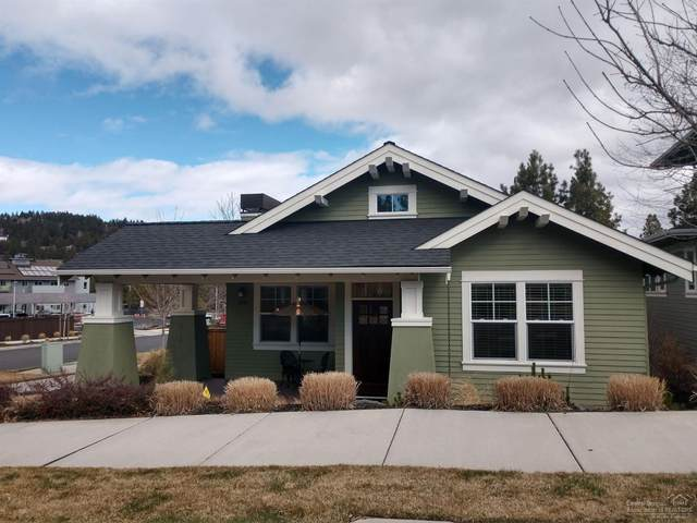 2192 NW Lemhi Pass Drive, Bend, OR 97703 (MLS #202002804) :: Bend Homes Now