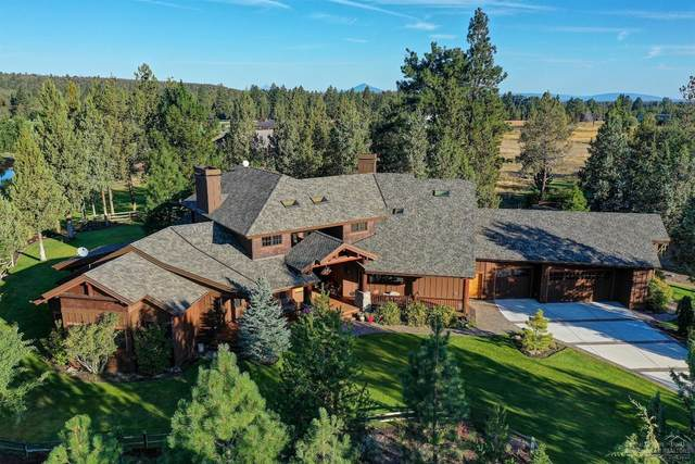 18355 Pinehurst, Bend, OR 97703 (MLS #202002811) :: Berkshire Hathaway HomeServices Northwest Real Estate