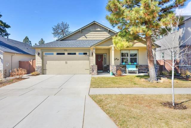 63257 Newhall Place, Bend, OR 97703 (MLS #202002814) :: Bend Homes Now