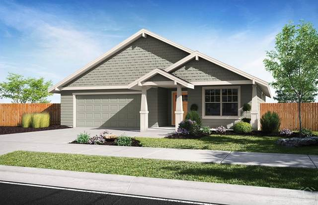 240 NW 33rd Street, Redmond, OR 97756 (MLS #202002826) :: Berkshire Hathaway HomeServices Northwest Real Estate