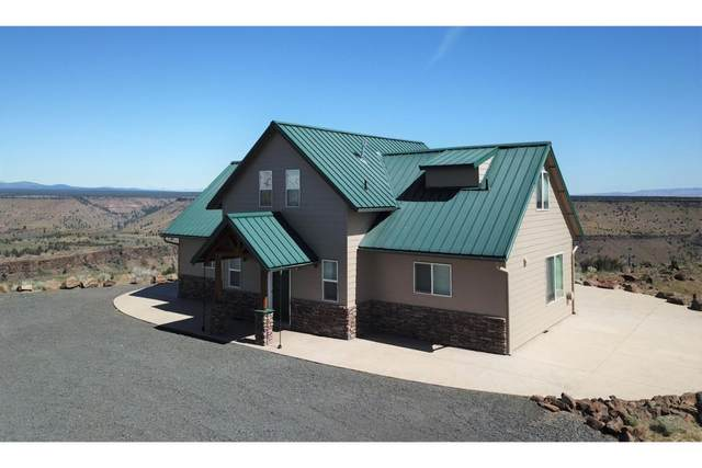 12716 SW That Ln Way, Culver, OR 97734 (MLS #202002848) :: Fred Real Estate Group of Central Oregon