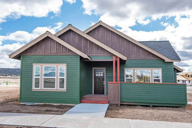 1522 NE Hudspeth Road, Prineville, OR 97754 (MLS #202002868) :: Stellar Realty Northwest