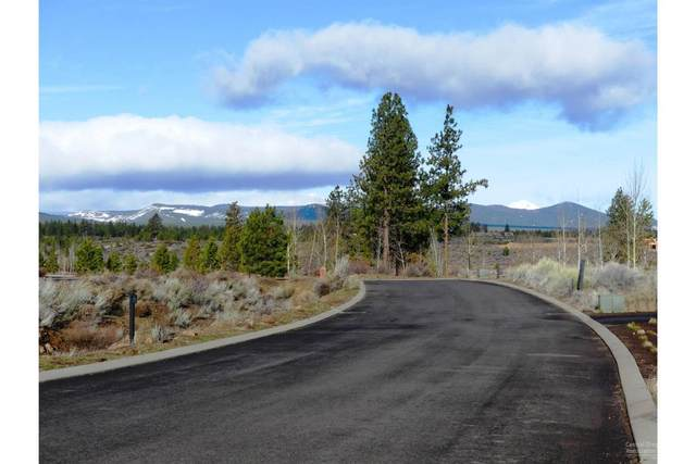 19318 Seaton Loop Lot 79, Bend, OR 97702 (MLS #202002876) :: Berkshire Hathaway HomeServices Northwest Real Estate