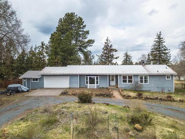 63265 Boyd Acres Road, Bend, OR 97701 (MLS #202002891) :: Berkshire Hathaway HomeServices Northwest Real Estate