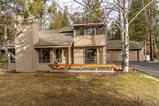 17560 Hummingbird Lane, Sunriver, OR 97707 (MLS #202002892) :: Berkshire Hathaway HomeServices Northwest Real Estate