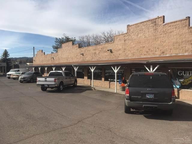1531 NE 3rd Street, Bend, OR 97701 (MLS #202002911) :: Fred Real Estate Group of Central Oregon