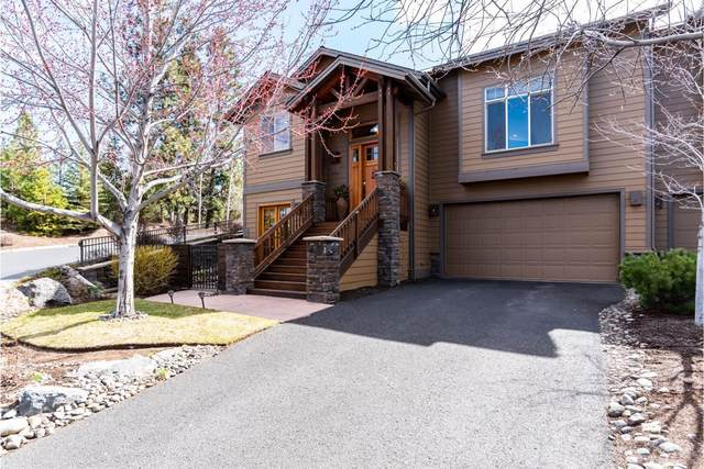 2661 NW Havre Court, Bend, OR 97703 (MLS #202002942) :: Stellar Realty Northwest