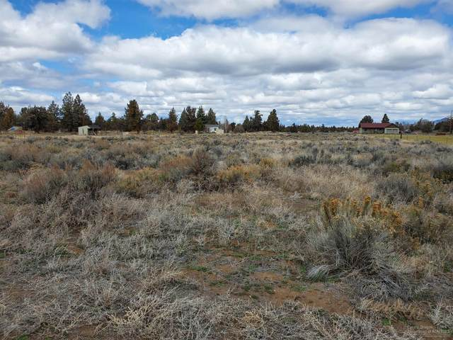 25580 Elk Lane, Bend, OR 97701 (MLS #202002945) :: Stellar Realty Northwest