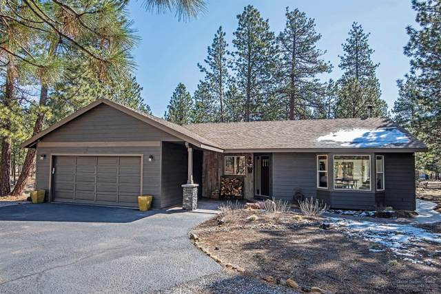 69230 Tapidero, Sisters, OR 97759 (MLS #202002947) :: Stellar Realty Northwest
