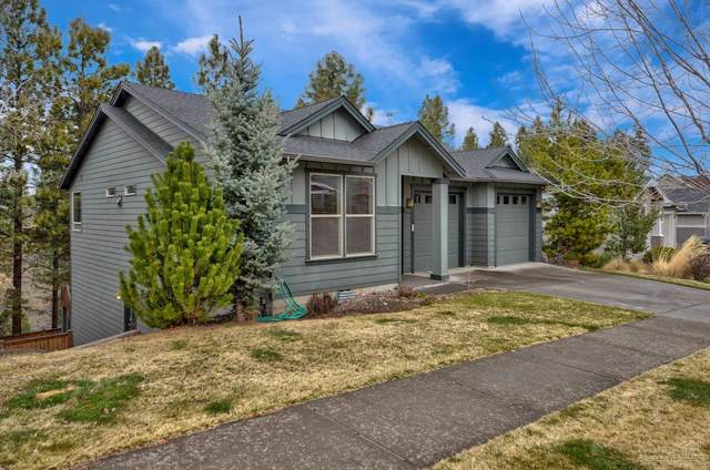 405 NW Flagline Drive, Bend, OR 97703 (MLS #202002956) :: Berkshire Hathaway HomeServices Northwest Real Estate