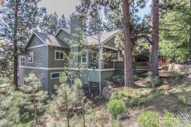 1672 NW Albany Avenue, Bend, OR 97703 (MLS #202002959) :: Stellar Realty Northwest
