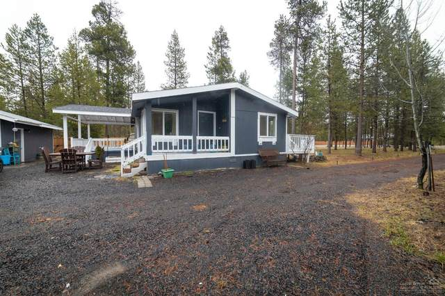 17348 Harlequin Drive, Bend, OR 97707 (MLS #202002974) :: Bend Homes Now