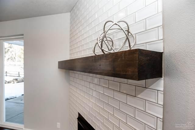 3435 SW 44th Street, Redmond, OR 97756 (MLS #202002991) :: Berkshire Hathaway HomeServices Northwest Real Estate