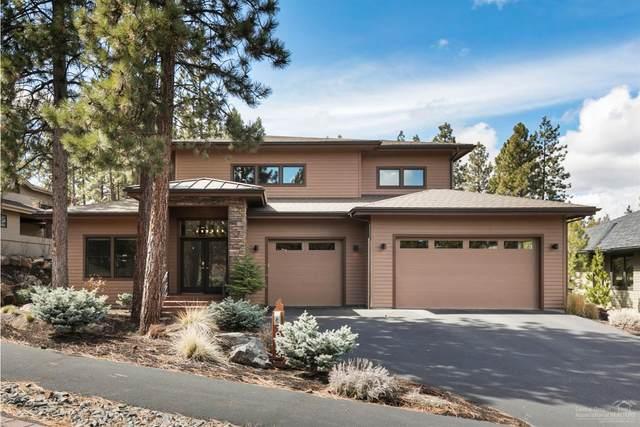 19183 Mt Shasta Drive, Bend, OR 97703 (MLS #202002999) :: Fred Real Estate Group of Central Oregon
