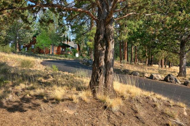 63313 Silverado Drive, Bend, OR 97703 (MLS #202003003) :: Fred Real Estate Group of Central Oregon