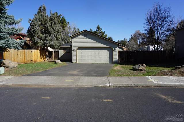 1732 SE Karena Court, Bend, OR 97702 (MLS #202003020) :: Fred Real Estate Group of Central Oregon
