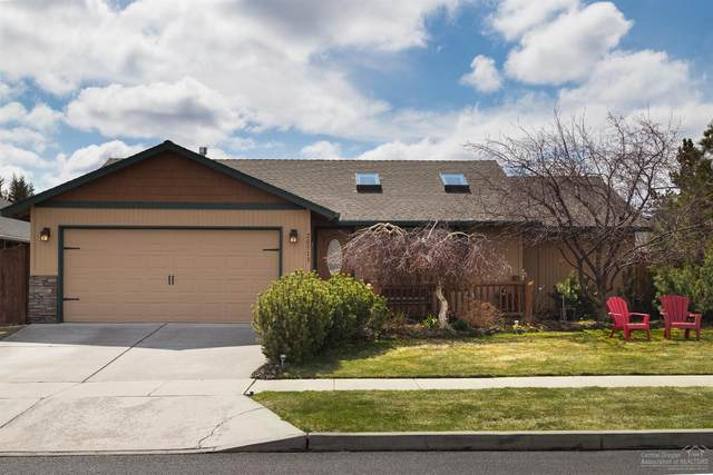 20513 Prospector Loop, Bend, OR 97702 (MLS #202003022) :: Fred Real Estate Group of Central Oregon