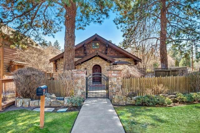 1375 NW Jacksonville Avenue, Bend, OR 97703 (MLS #202003032) :: Berkshire Hathaway HomeServices Northwest Real Estate