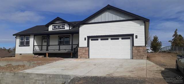 726 SE Cross Lane, Madras, OR 97741 (MLS #202003048) :: Berkshire Hathaway HomeServices Northwest Real Estate