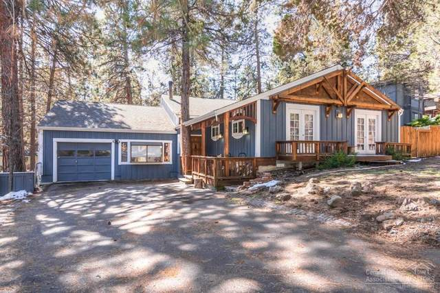 1617 SW Overturf Avenue, Bend, OR 97702 (MLS #202003055) :: CENTURY 21 Lifestyles Realty