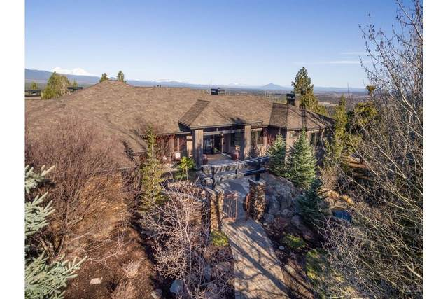 3265 NW Colver Court, Bend, OR 97703 (MLS #202003057) :: CENTURY 21 Lifestyles Realty