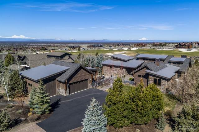 16220 SW Vaqueros Way, Powell Butte, OR 97753 (MLS #202003111) :: Fred Real Estate Group of Central Oregon