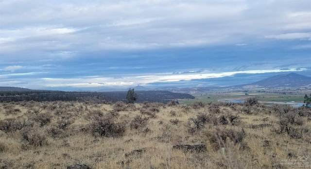 0-TL 900 SW Broadwater Road, Prineville, OR 97754 (MLS #202003138) :: CENTURY 21 Lifestyles Realty