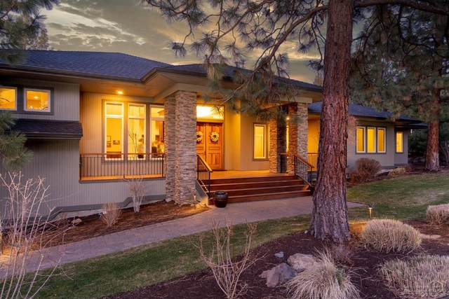 3504 NW Conrad Drive, Bend, OR 97703 (MLS #202003180) :: CENTURY 21 Lifestyles Realty
