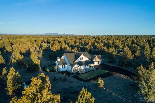 250 NW 89th Street, Redmond, OR 97756 (MLS #202003206) :: Berkshire Hathaway HomeServices Northwest Real Estate