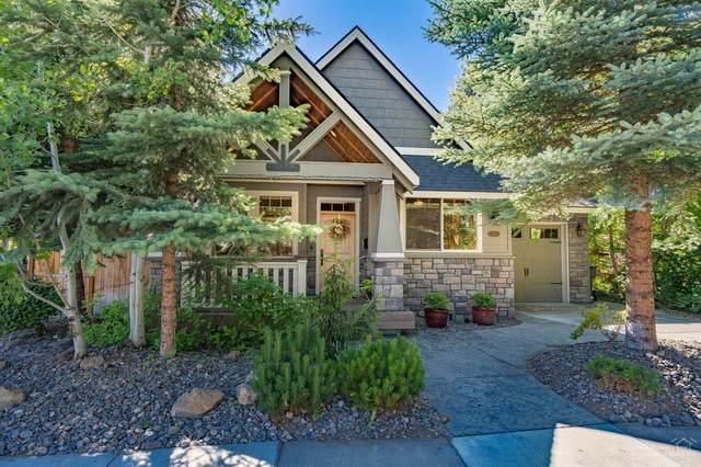 459 NW Broadway Street, Bend, OR 97703 (MLS #202003207) :: Berkshire Hathaway HomeServices Northwest Real Estate