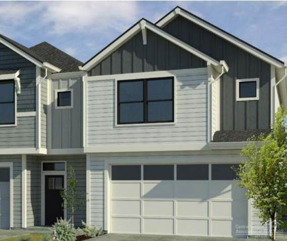 1146-Lot 62 NW Upas Place, Redmond, OR 97756 (MLS #202003241) :: Fred Real Estate Group of Central Oregon