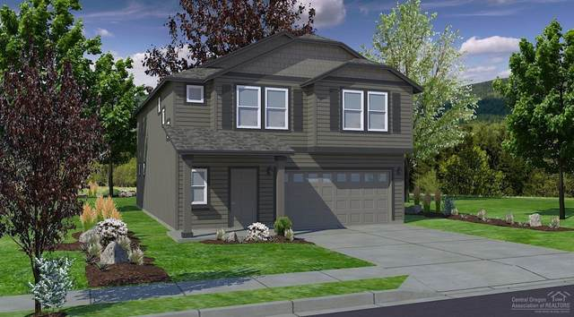 3553-Lot #20 SW Antelope Avenue, Redmond, OR 97756 (MLS #202003289) :: Berkshire Hathaway HomeServices Northwest Real Estate