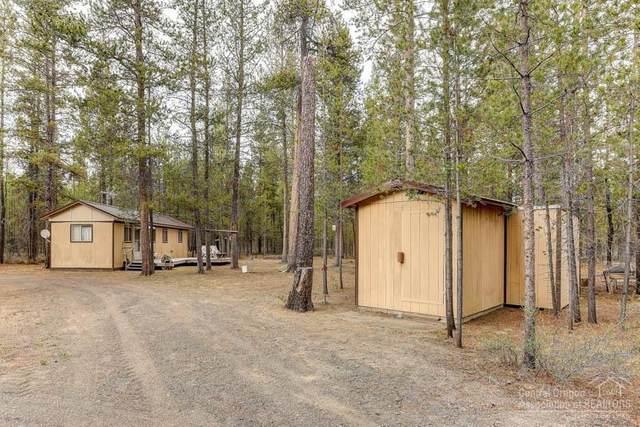 15870 Parkway Drive, La Pine, OR 97739 (MLS #202003319) :: Berkshire Hathaway HomeServices Northwest Real Estate