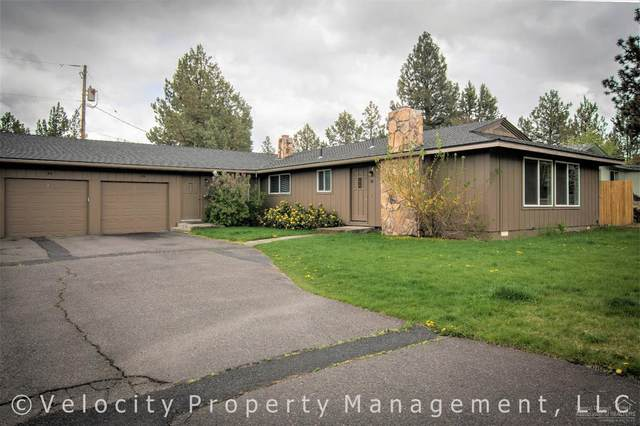 16-26 SE Craven Road, Bend, OR 97702 (MLS #202003320) :: CENTURY 21 Lifestyles Realty