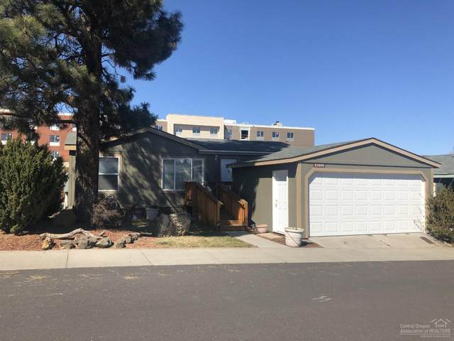 61088 SE Geary Drive, Bend, OR 97702 (MLS #202003341) :: CENTURY 21 Lifestyles Realty