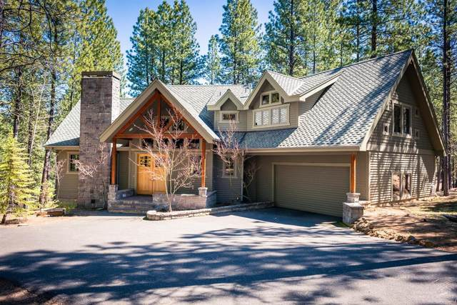 70326 Sword Fern Gm244, Black Butte Ranch, OR 97759 (MLS #202003346) :: Berkshire Hathaway HomeServices Northwest Real Estate