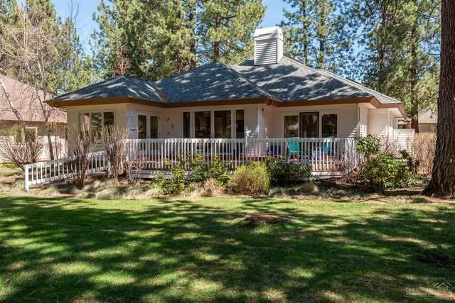 60828 SE Willow Creek Loop, Bend, OR 97702 (MLS #202003381) :: CENTURY 21 Lifestyles Realty