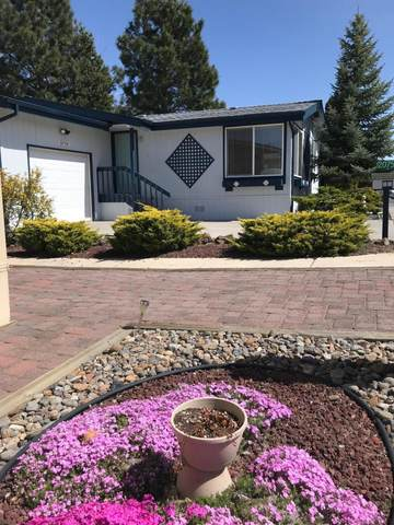 20758 Valentine Street, Bend, OR 97701 (MLS #220100074) :: Bend Homes Now