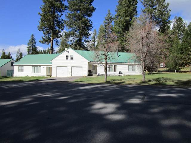 115-117 Mississippi Drive, Gilchrist, OR 97737 (MLS #220100107) :: Central Oregon Home Pros
