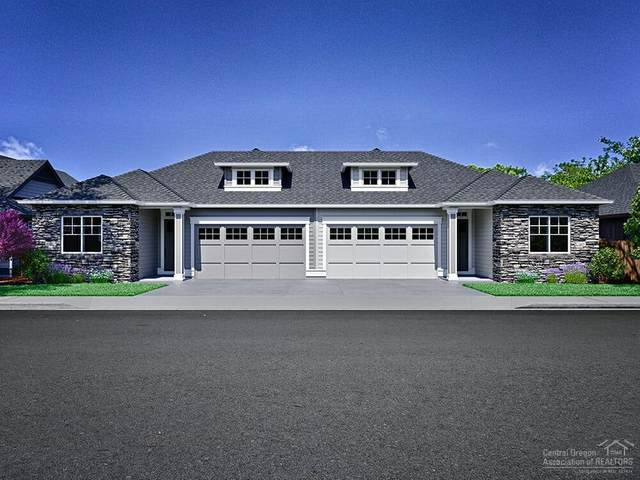 2740-Lot #2 NW Fairway Heights Drive, Bend, OR 97703 (MLS #220100214) :: Berkshire Hathaway HomeServices Northwest Real Estate