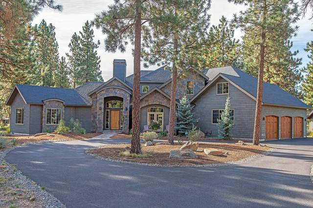 16943 Royal Coachman Drive, Sisters, OR 97759 (MLS #220100251) :: Bend Relo at Fred Real Estate Group