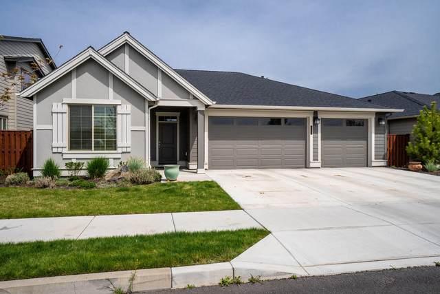 1257 NE Sunrise Street, Prineville, OR 97754 (MLS #220100256) :: CENTURY 21 Lifestyles Realty