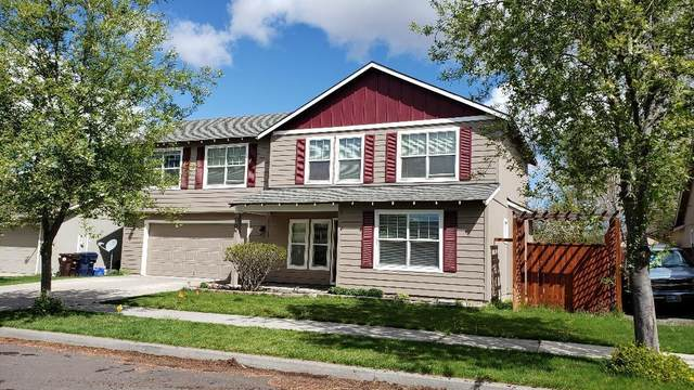 3411 SW Kalama Avenue, Redmond, OR 97756 (MLS #220100258) :: Berkshire Hathaway HomeServices Northwest Real Estate
